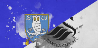 EFL Championship 2018/19 Sheffield Wednesday Swansea Tactical Analysis Statistics