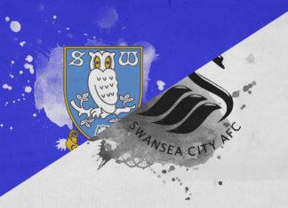 EFL Championship 2018/19 Sheffield Wednesday Swansea Tactical Analysis Statistics