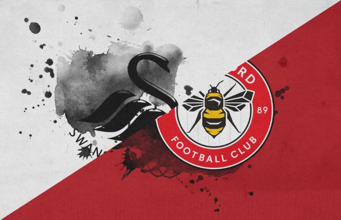 FA Cup 2018/19 Swansea Brentford Tactical Analysis Statistics