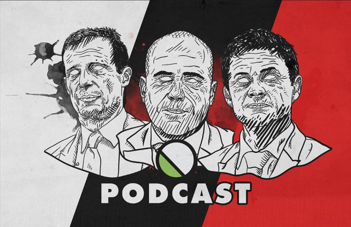 Total Football Analysis Magazine Podcast #1
