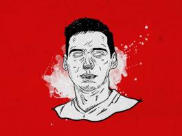 Maxi Wober Sevilla Tactical Player Analysis Statistics