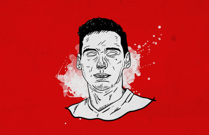 Maxi Wober Sevilla Tactical Player Analysis Statistics