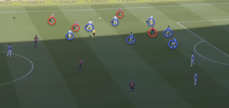 La Liga 2018/19 Tactical Analysis: Barcelona vs Espanyol
