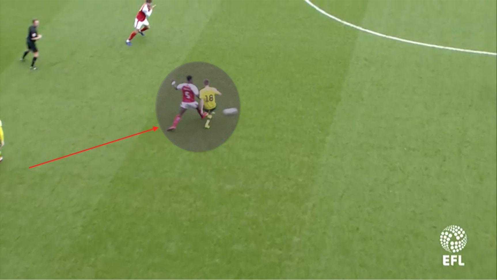 EFL Championship Rotherham Norwich Tactical Analysis