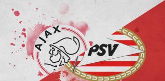 Eredivisie 2018/19 Ajax PSV tactical analysis