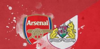 FAWSL 2018/19 Arsenal Women Bristol City Women tactical analysis