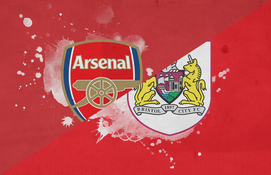 FAWSL 2018/19 Arsenal Women Bristol City Women tactical analysis