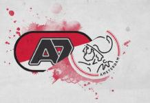 Eredivisie 2018/19 AZ Alkmaar Ajax tactical analysis