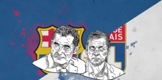 UEFA Champions League 2018/19 Barcelona Lyon Tactical Analysis