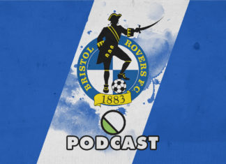Total Football Analysis Magazine Podcast #5 Enda Barron