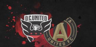 MLS 2019 DC United Atlanta United Tactical Analysis Statistics