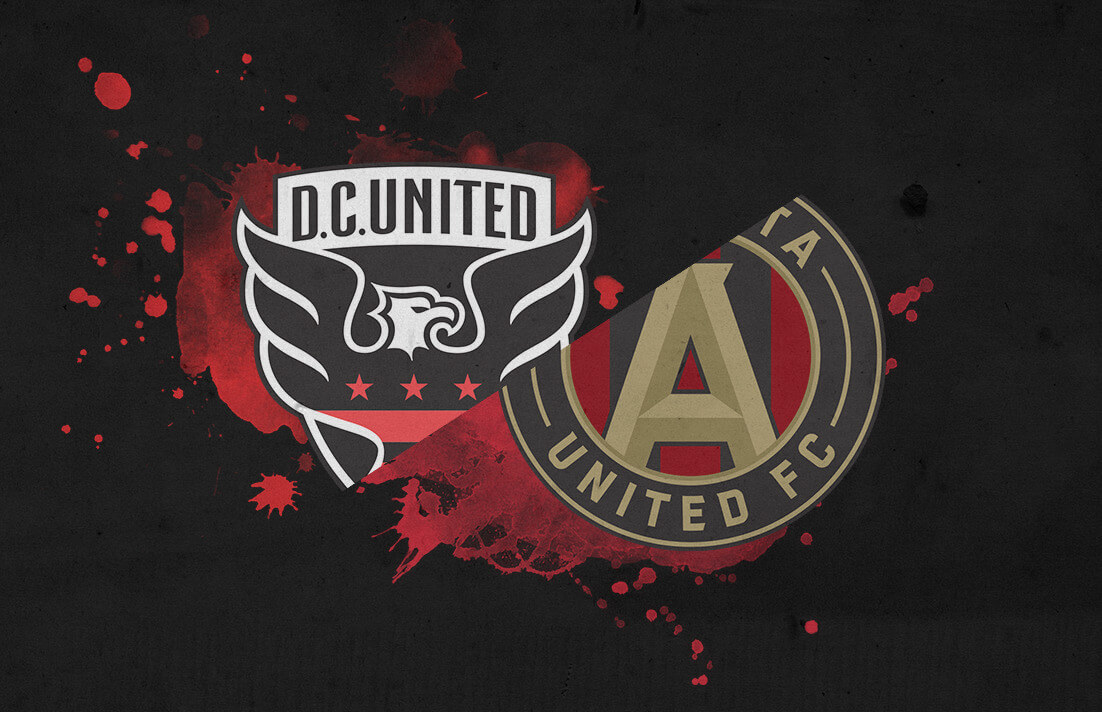 MLS 2019 DC United Atlanta United Tactical Analysis Statistics