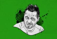 Roberto De Zerbi Sassuolo tactical analysis statistics