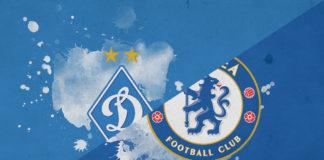 Europa League 2018/19 Dynamo Kyiv Chelsea Tactical Analysis