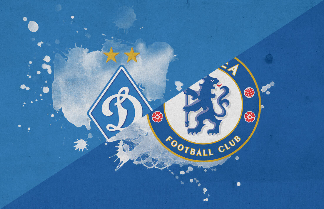 Europa League 2018/19 Dynamo Kyiv Chelsea Tactical Analysis