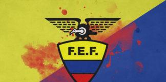 Under-20 South American Championship Ecuador Tactical Player Analysis Statistics