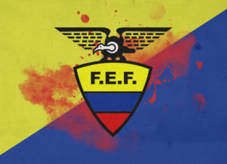 Under-20 South American Championship Ecuador Tactical Player Analysis Statistics