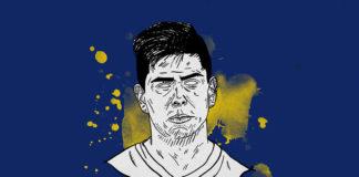 Efrain Alvarez LA Galaxy MLS tactical analysis