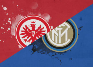 UEFA Europa League Frankfurt Inter Last 16 2018/19 Tactical Analysis