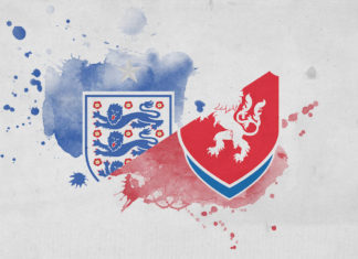 Euro 2020 Qualifying England Czech Republic tactical analysis