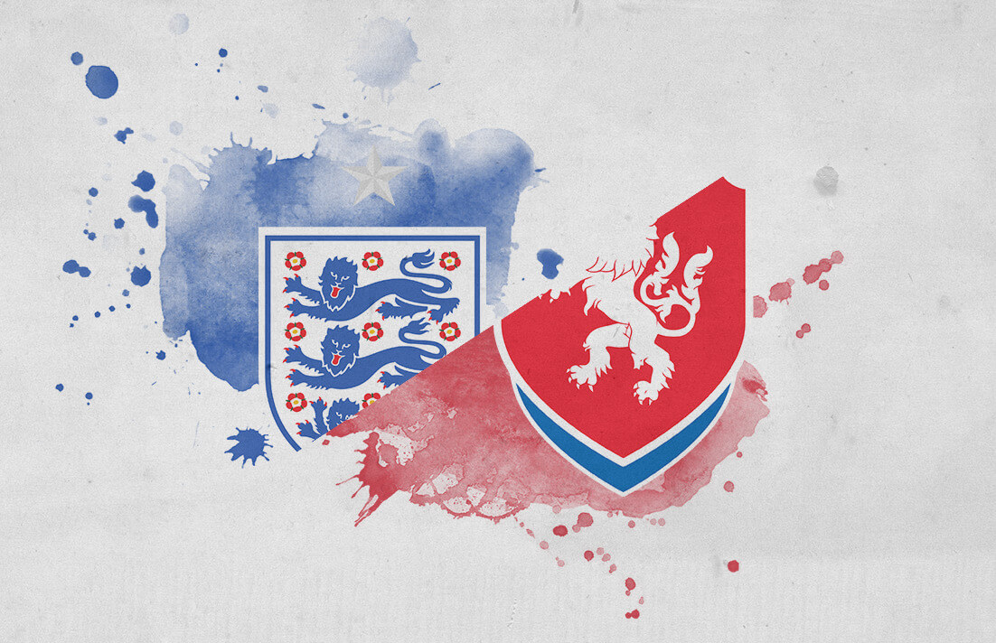 Euro 2020 Qualifying England Czech Republic tactical analysis