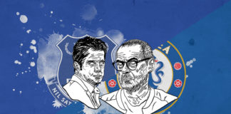 Premier League 2018/19 Everton Chelsea tactical analysis