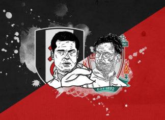 Premier League 2018/19 Fulham Liverpool tactical analysis