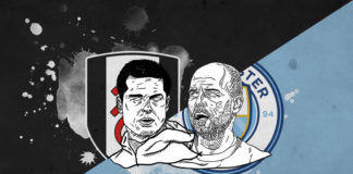 Premier League 2018/19 Fulham Manchester City tactical analysis