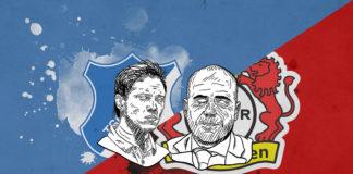 Bundesliga 2018/19 Hoffenheim Bayer Leverkusen tactical analysis