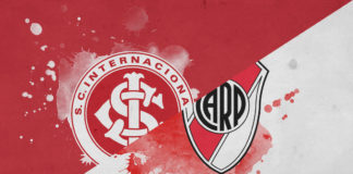 Copa Libertadores 2018/19 Internacional River Plater tactical analysis