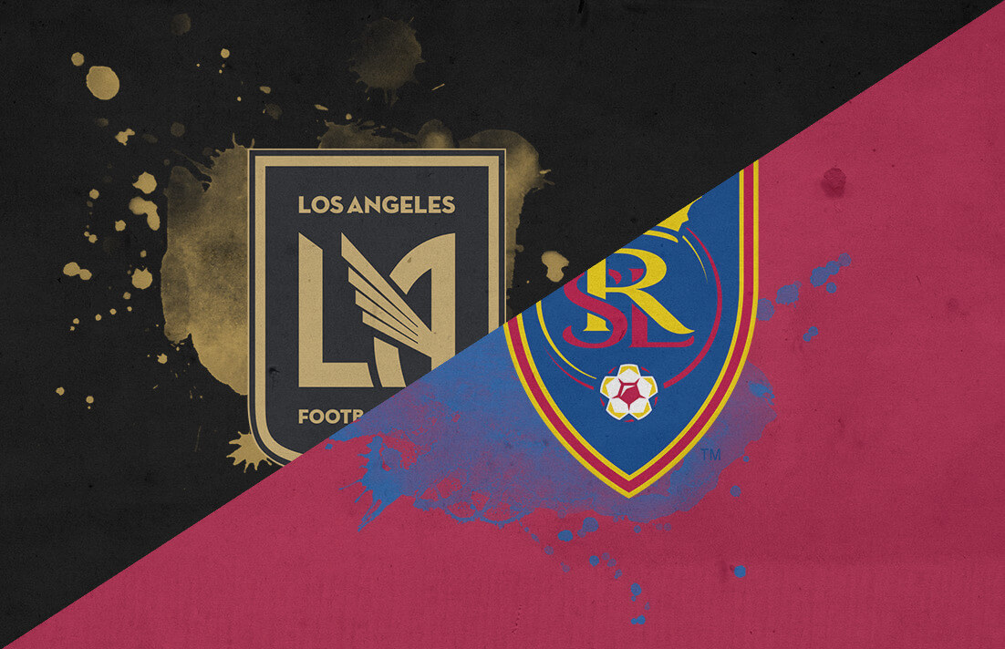 MLS 2019 LAFC Real Salt Lake tactical analysis
