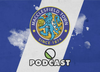 Total Football Analysis Magazine Podcast #6: Interview with Ben Smith of Macclesfield Town