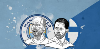 UEFA Champions League 2018/19 Manchester City Schalke Tactical Analysis