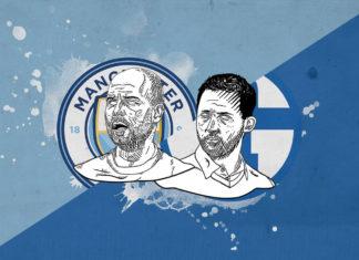 UEFA Champions League 2018/19 Manchester City Schalke Tactical Analysis
