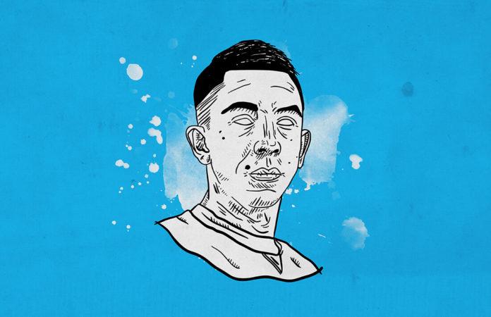 Maxime Lopez Marseille tactical analysis statistics