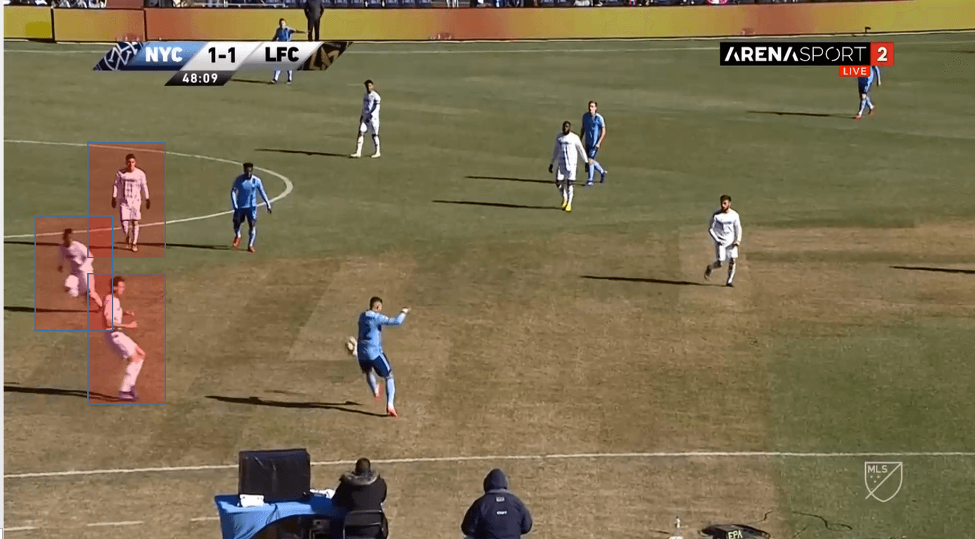 NYCFC LAFC MLS tactical analysis