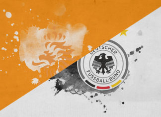 Euro 2020 qualifiers Netherlands Germany tactical analysis