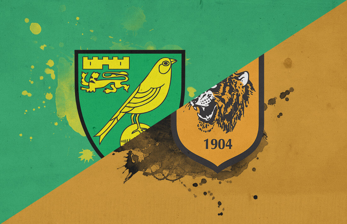 EFL Championship Norwich City Hull City Tactical Analysis