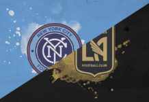 MLS 2019 NYCFC LAFC tactical analysis