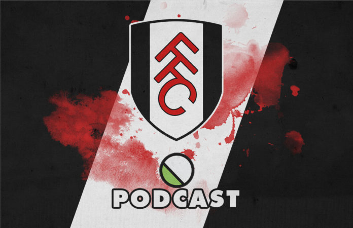 Total Football Analysis Magazine Podcast #8 Huw Jennings Fulham