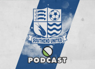 Total Football Analysis Magazine Podcast Ben Cirne Southend United