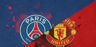UEFA Champions League 2018/19 Paris Saint-Germain Manchester United Tactical Analysis Statistics