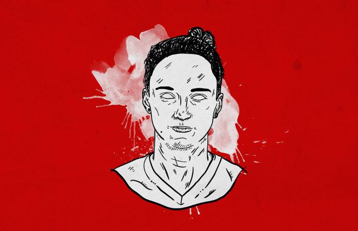 Vivianne Miedema Arsenal Women FAWSL tactical analysis