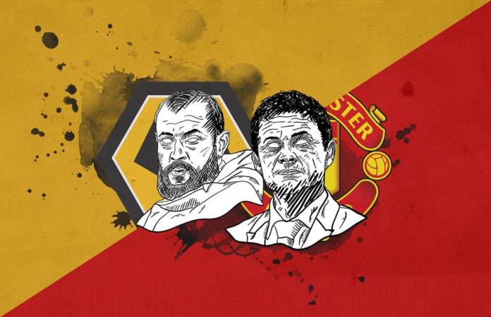 FA Cup 2018/19 Wolves Manchester United tactical analysis