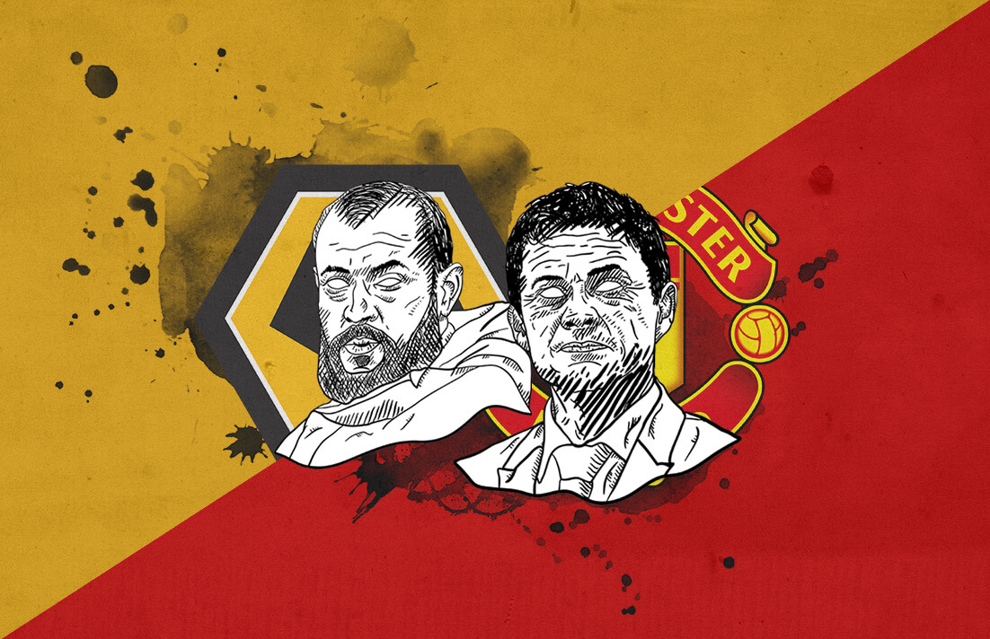 Wolves Manchester United Premier League Tactical Analysis