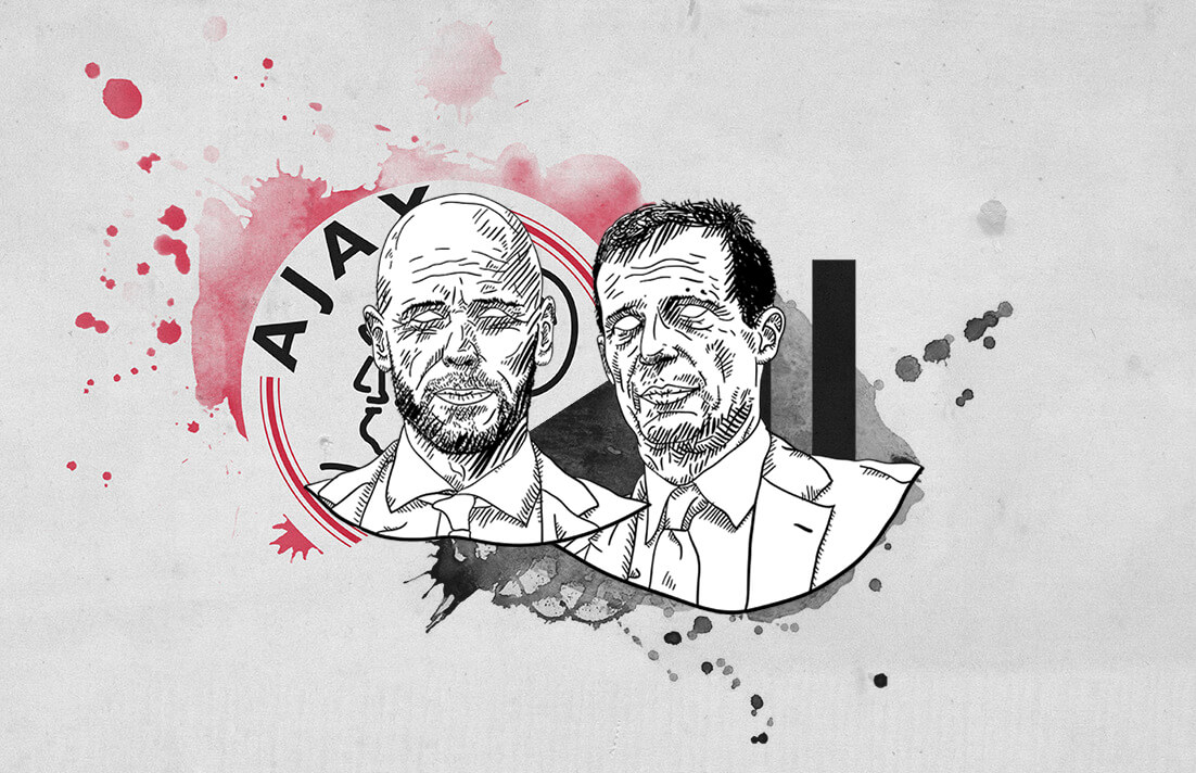 Champions League 2018/19 Ajax Juventus tactical analysis preview