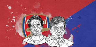 Premier League 2018/19 Arsenal Crystal Palace tactical analysis