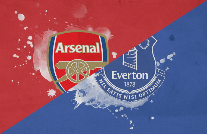 Arsenal Women Everton Ladies FAWSL 2018/19 Tactical Analysis Statistics