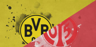 Bundesliga 2018/19: Borussia Dortmund vs Mainz Tactical Analysis Statistics