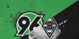 Bundesliga 2018/19 Hannover Gladbach tactical analysis